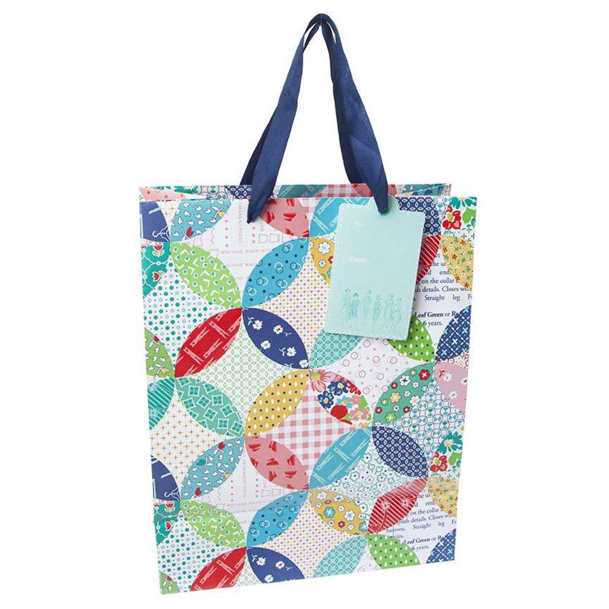 Lori Holt Gift Bag Large
