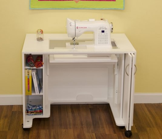 Arrow Mod Sewing Cabinet