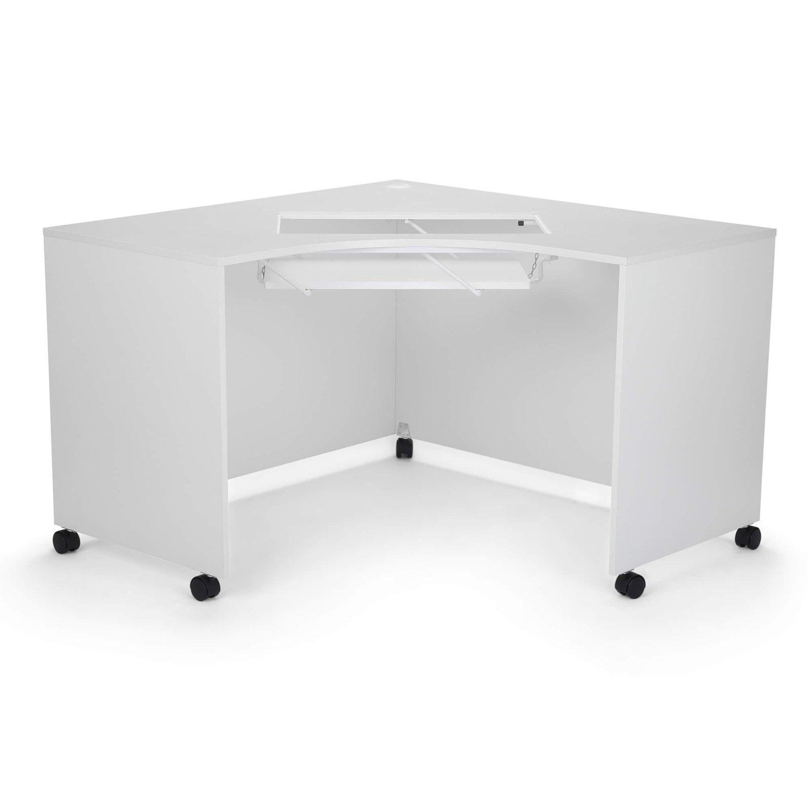 Arrow Mod Corner Cabinet