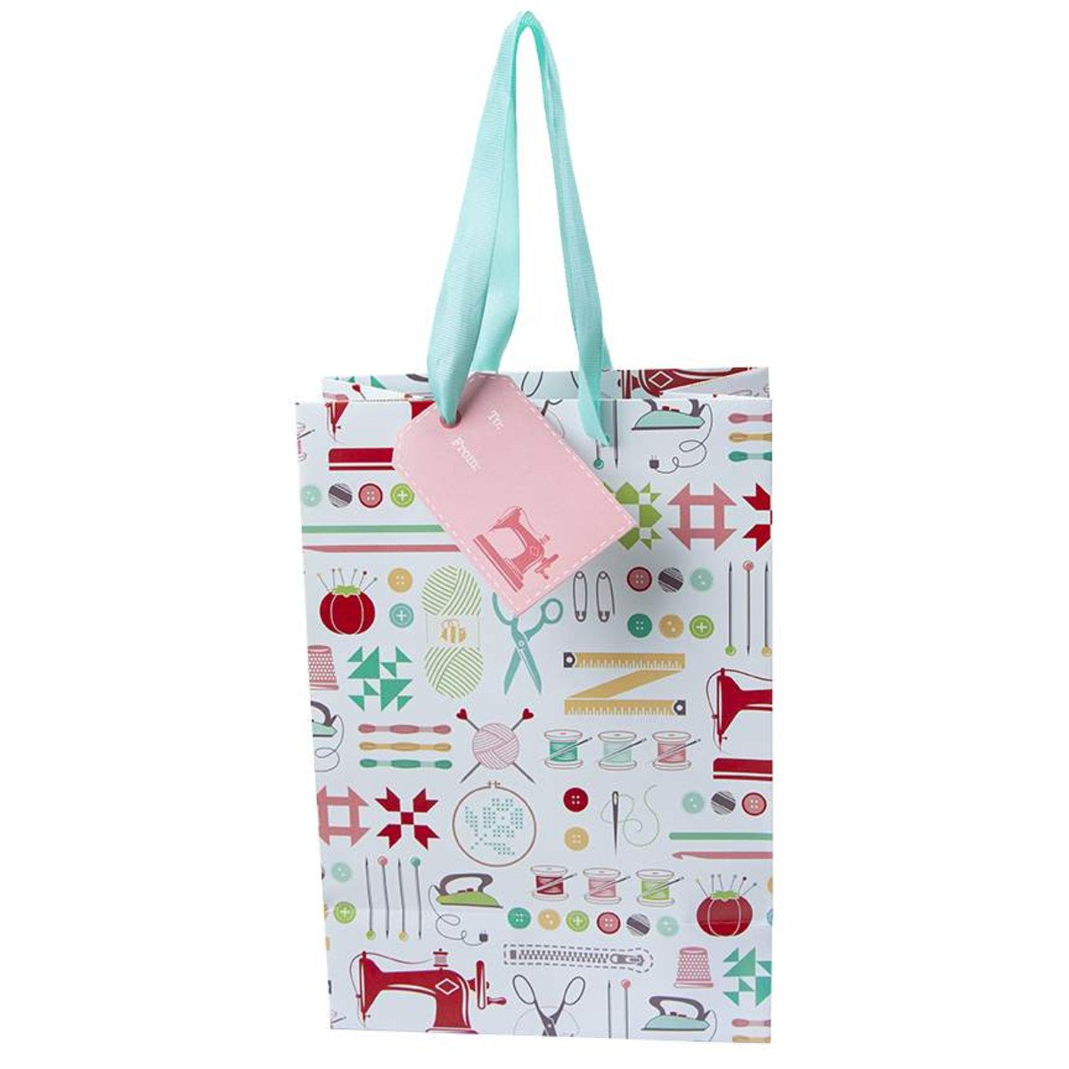 Lori Holt Gift Bag Small