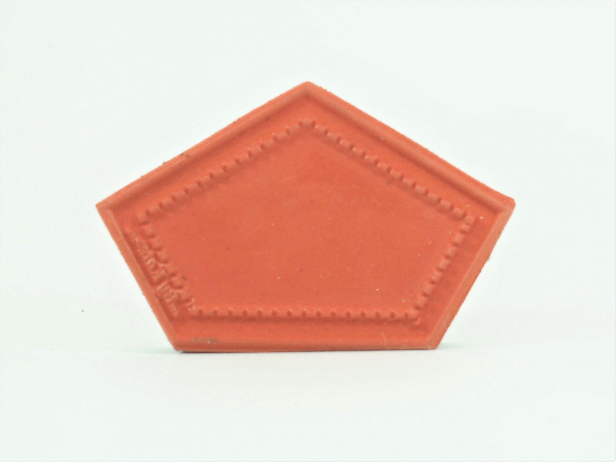 Pentagon - 2 inch Stamp