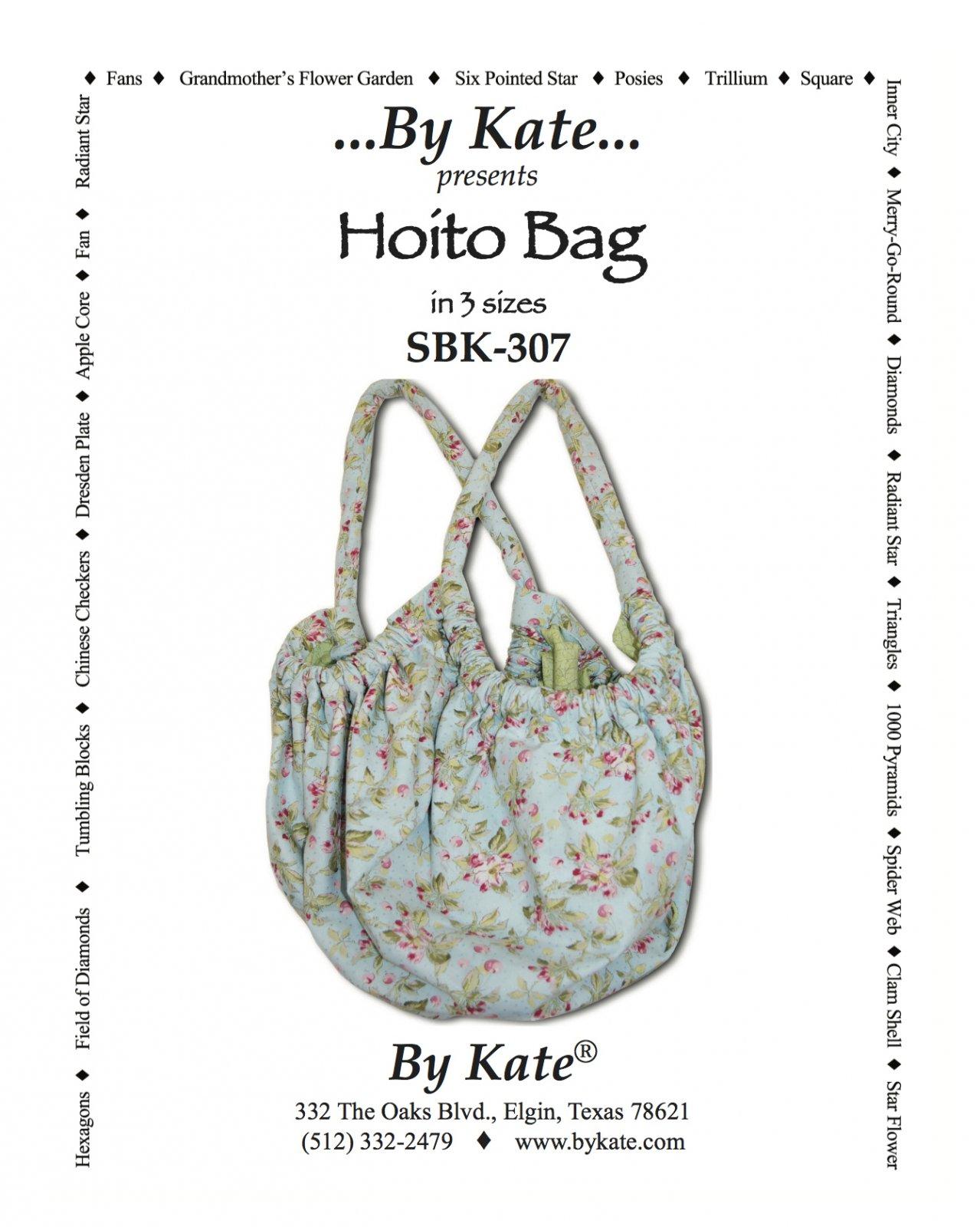 The Hoito Bag