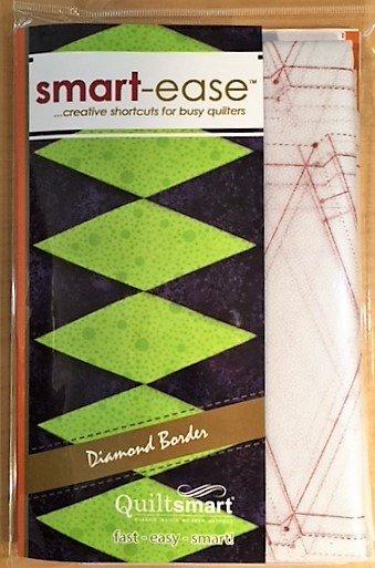 smart-ease Diamond Border Pack
