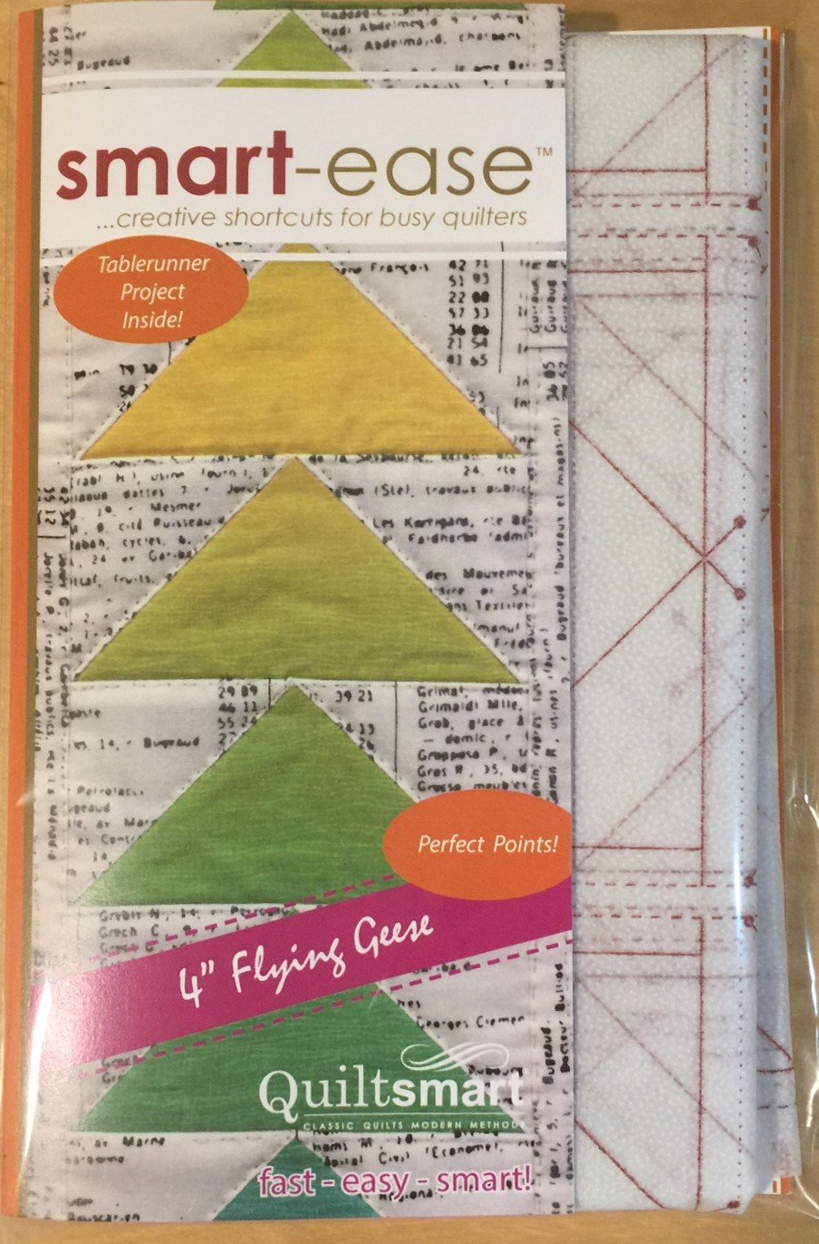 smart-ease Flying Geese Pack