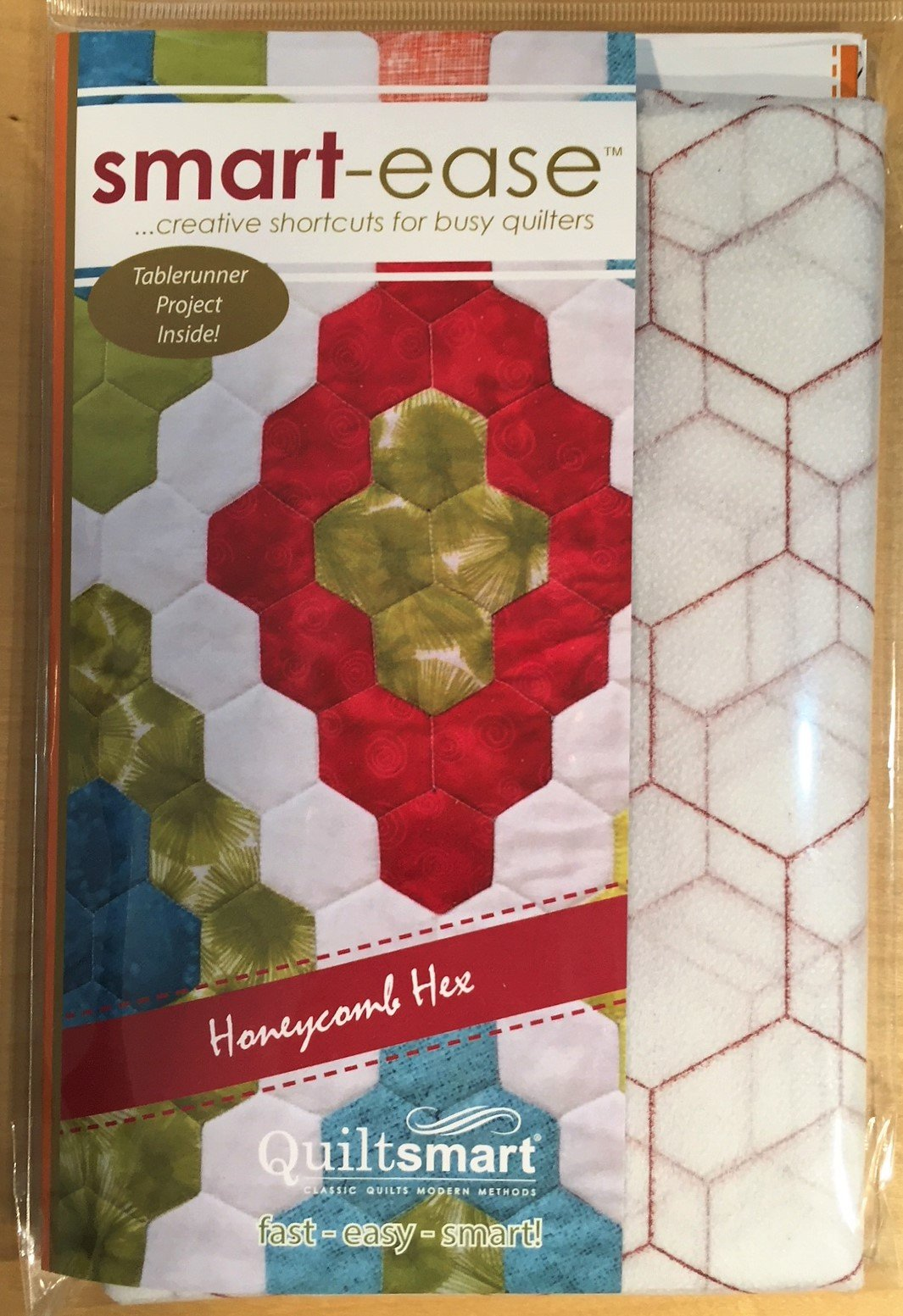 smart-ease Honeycomb Hex Pack