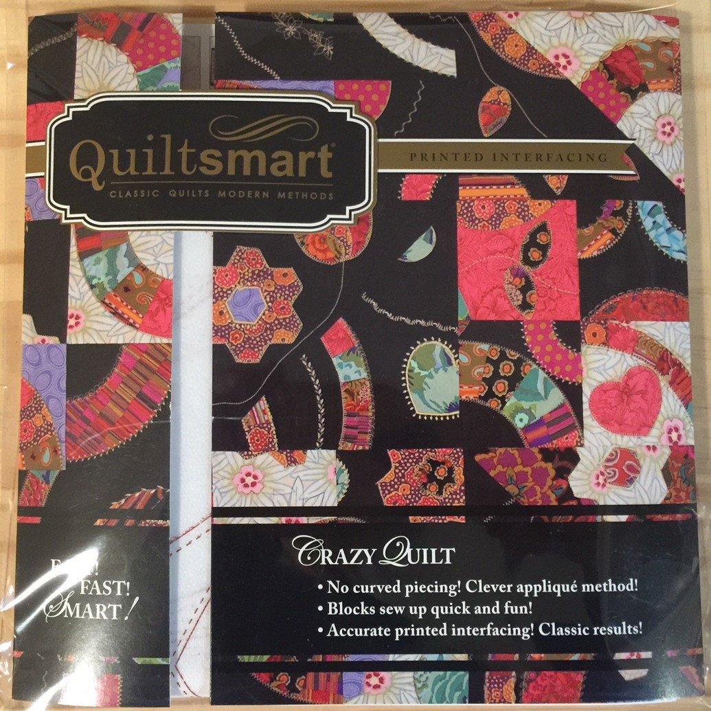 Crazy Quilt Pack