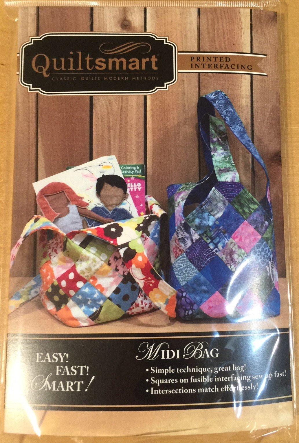 Midi Bag Pack