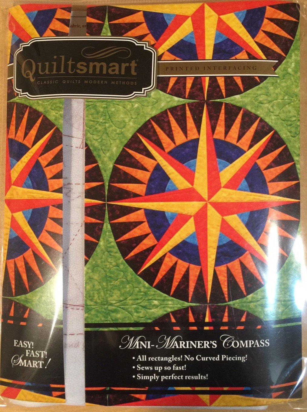 Mini-Mariner's Compass Pack