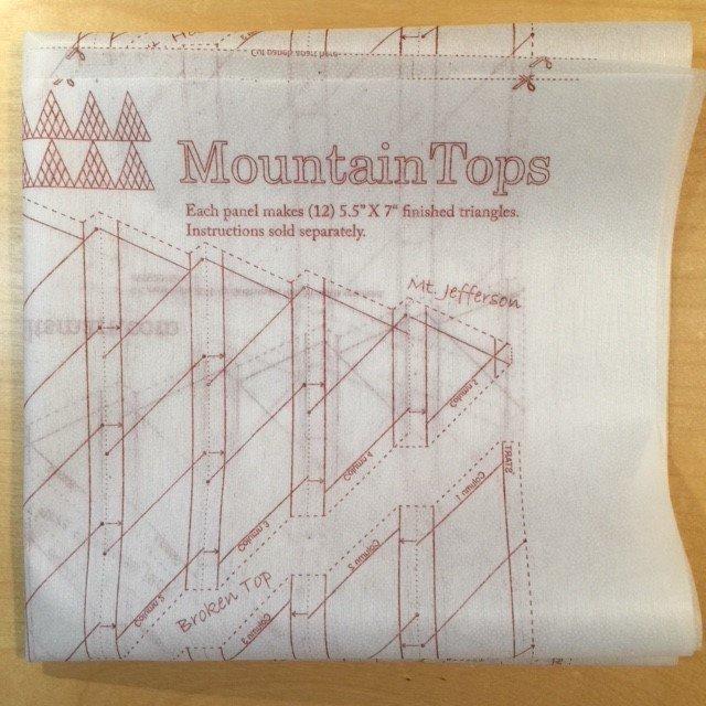 MountainTops Interfacing Panel