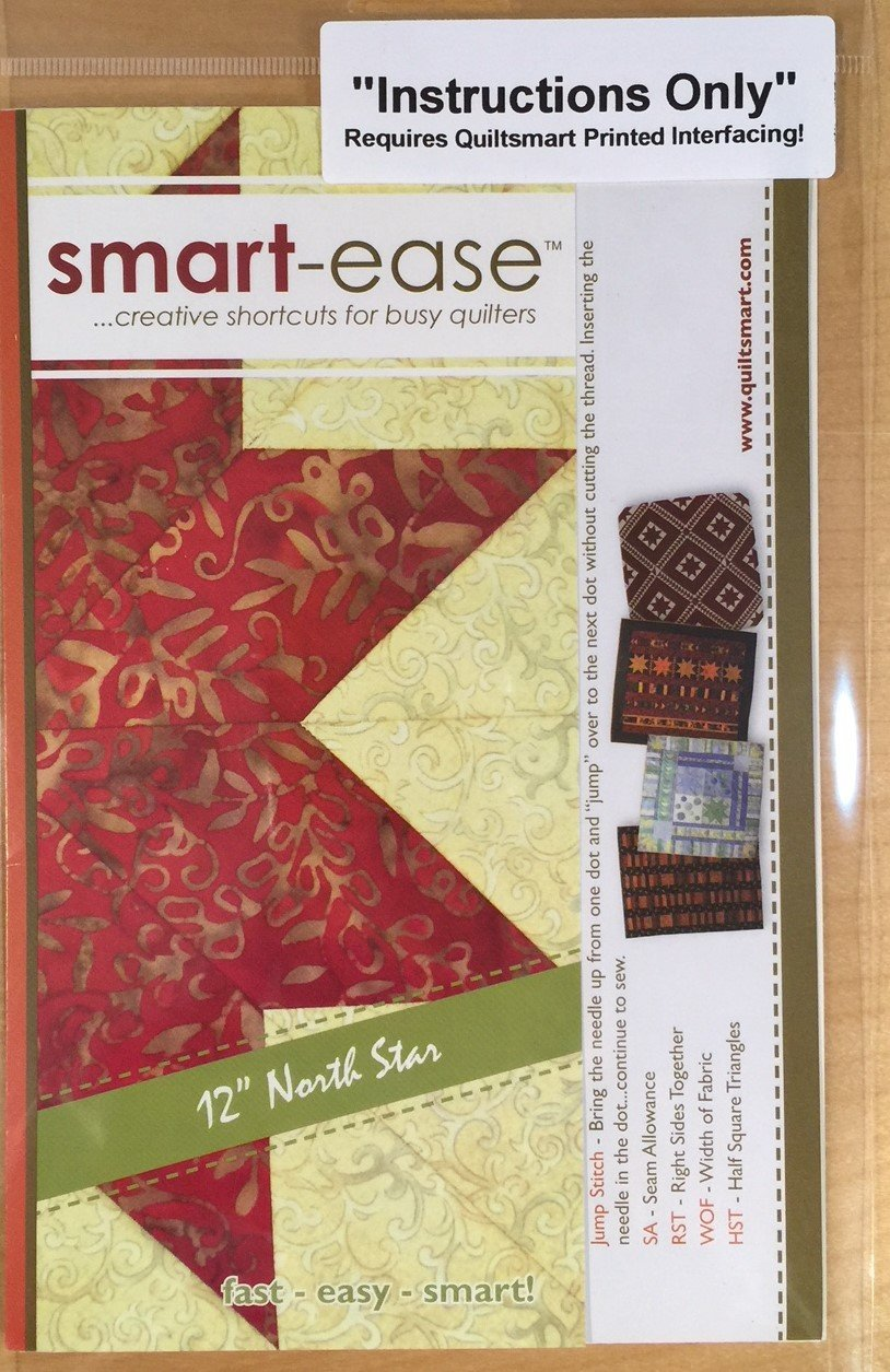smart-ease North Star - Instructions Only