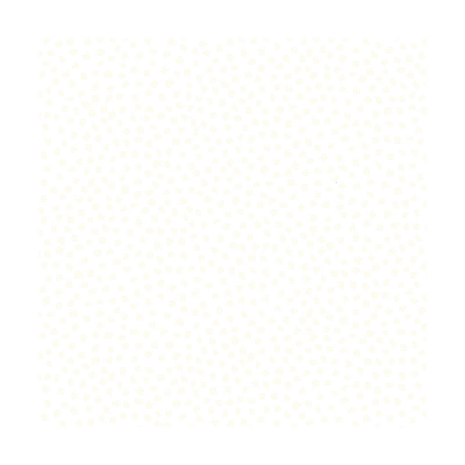Basically Basics White on White Cotton