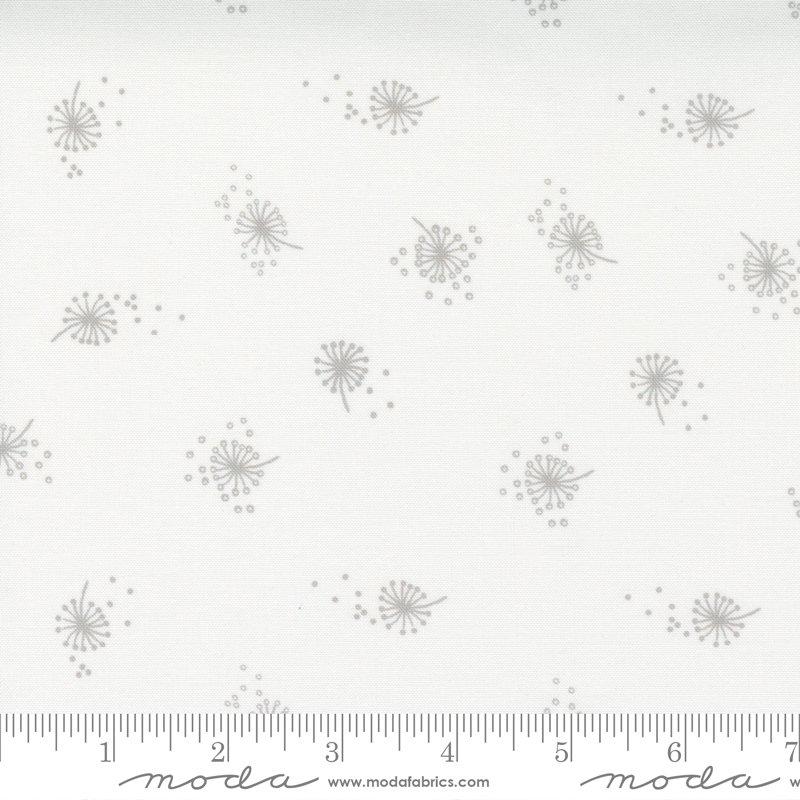 Little Ducklings - White