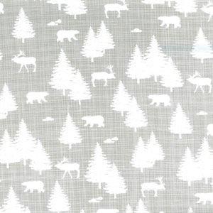 True North 2 by Kate & Birdie 513211-17 Grey