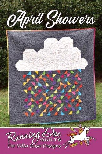 April Showers - Baby Quilt Kit