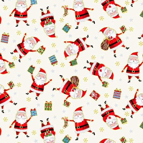 Santa Express - Santa Cream
