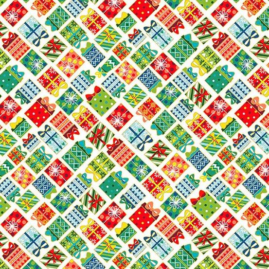 Santa Express - Presents Cream