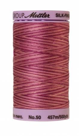 Mettler Varigated 457m 9839 Pink Flox