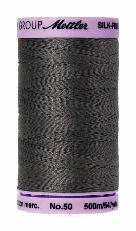 Mettler 500m 0416 (0642) Dark Charcoal