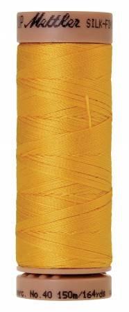 Mettler Hand Quilting 150m 0120 (0500) Summersun