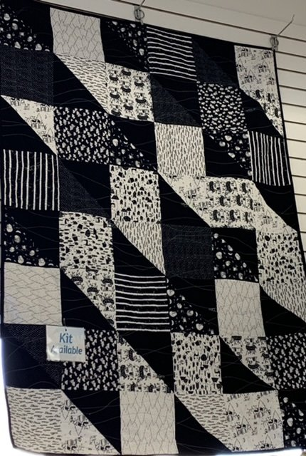 Waverly - Those Who Wander Quilt