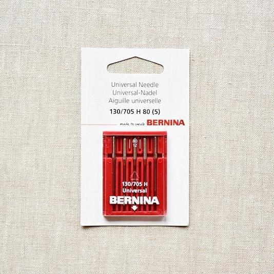 Bernina Universal 130/705 H 10pk sz 80