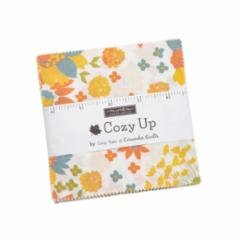 Cozy Up Charm Pack