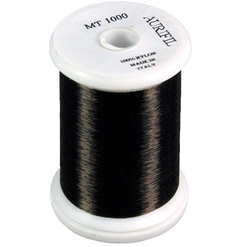 Aurifil Smoke Invisible Thread