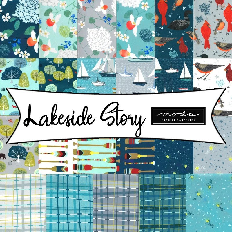 Lakeside Story Bundle 12FQS