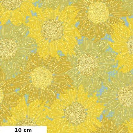 Murmur - Sunflower, gold