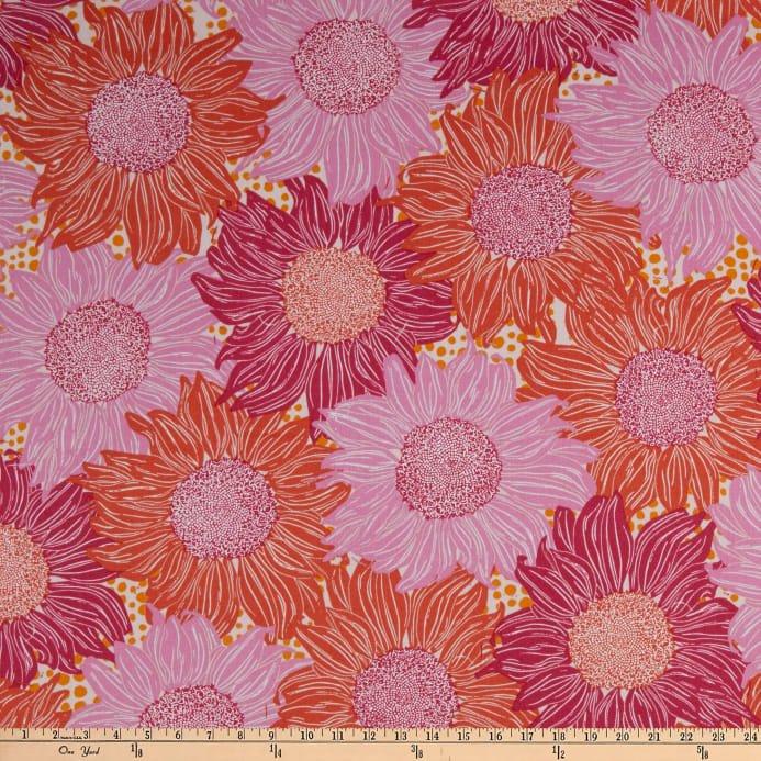 Murmur - Sunflower, pink