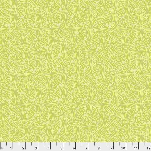 Murmur - Hexis, lime