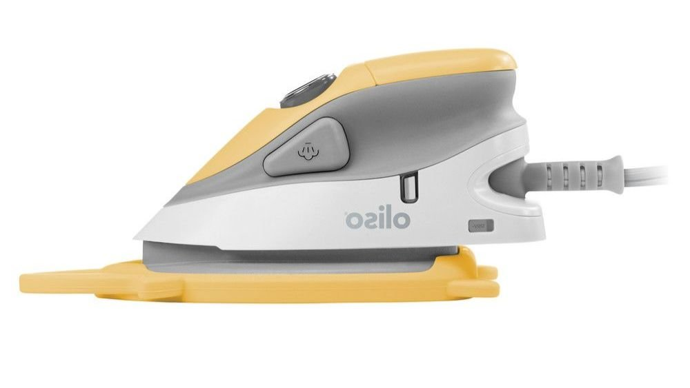Oliso Small Project Iron-yellow