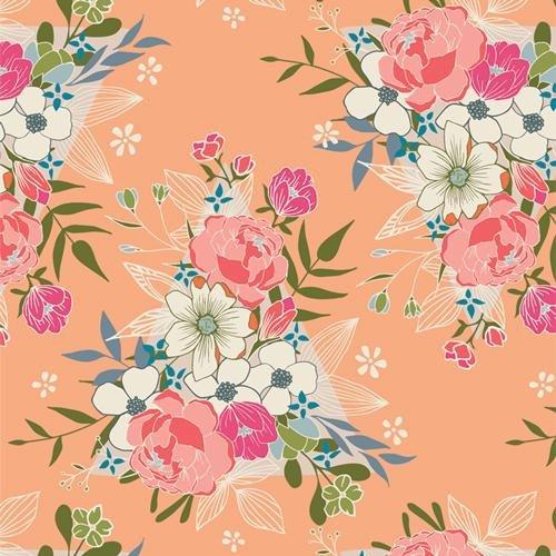 Open Heart flowering Hope