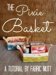 The Pixie Basket - Super Bloom