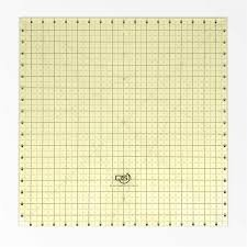 Quilter's Select Non slip Ruler 18 x 18