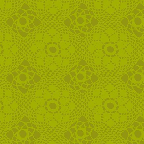 Sun Print 2021 Crochet Lawn