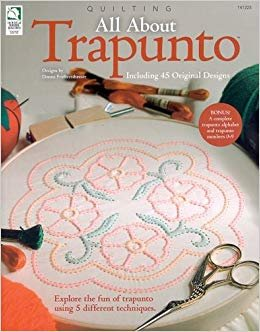 All About Trapunto