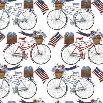 AMSP Bicycle Parade Dr