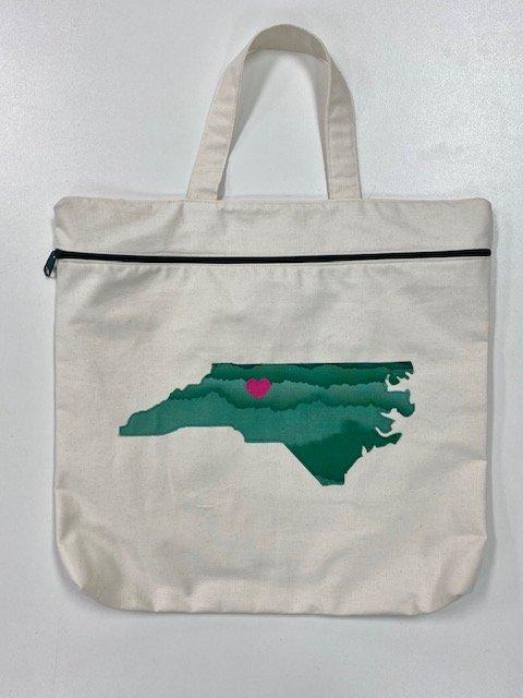 Carolina Project Bag