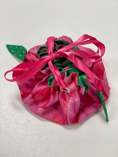 QT Sew & Go Travel Jewelry Bag Kit
