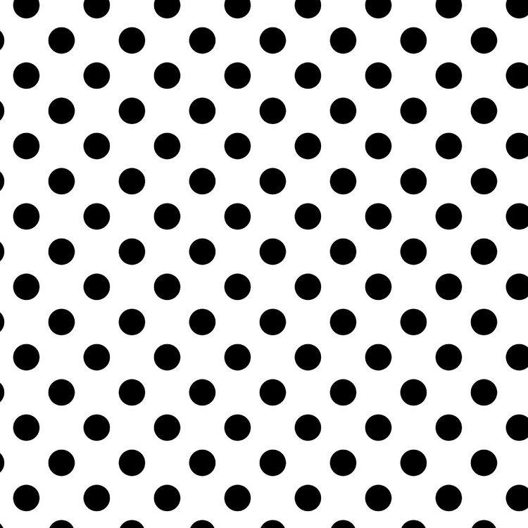 Tula Pink - Linework - Pom Poms - Paper