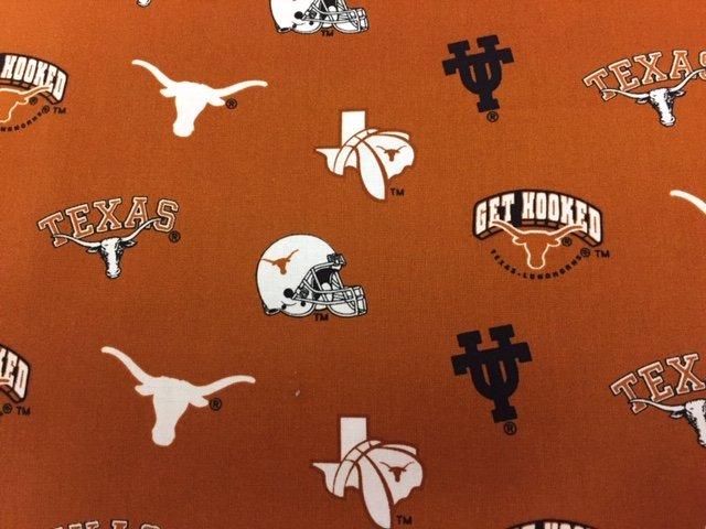 University of Texas - 045