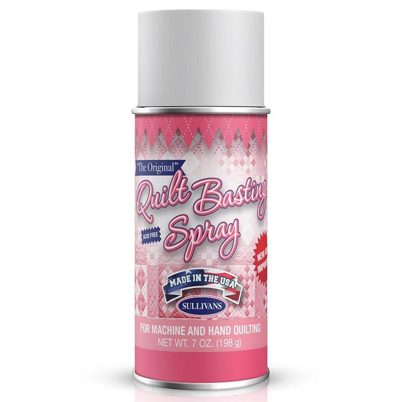 Quilt Basting Spray 7oz