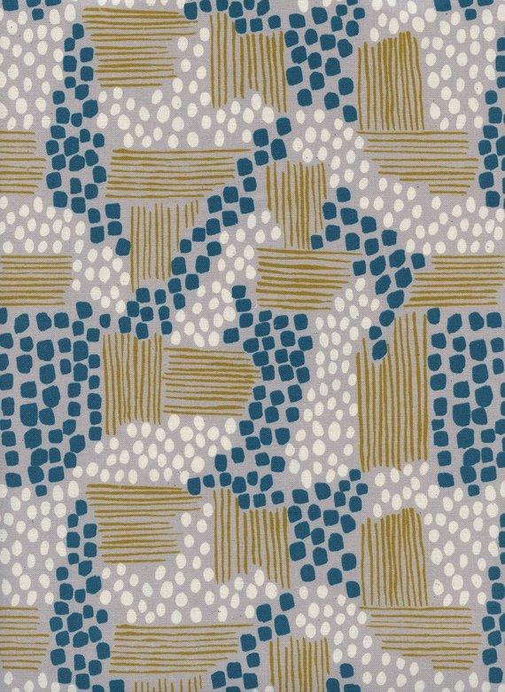 Imagined Landscape Blue - Jen Hewett