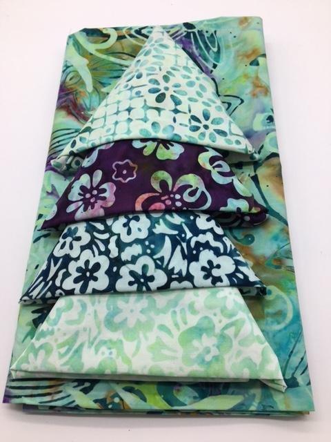 Banyan Batik Bundle- Multi