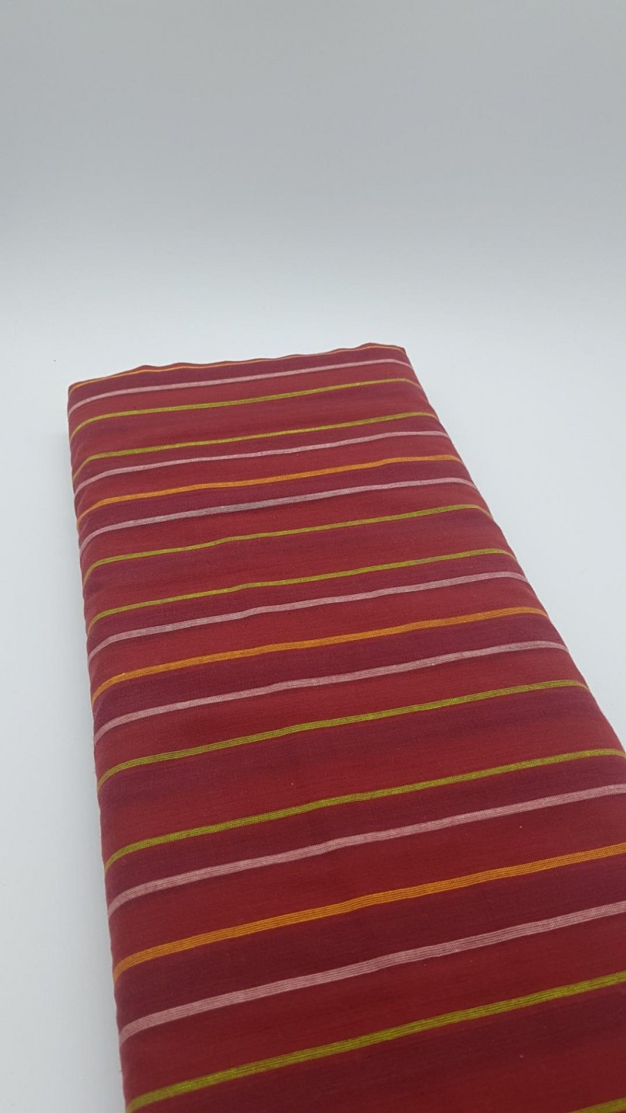 Alternating Stripe - Red