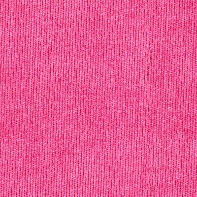 Chenille Hot Pink