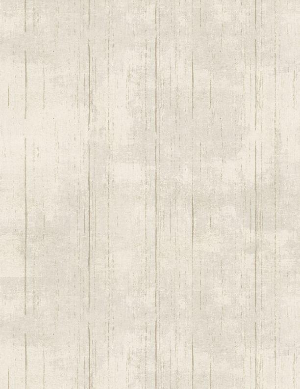 Farmhouse Chic Wood Texture Cream