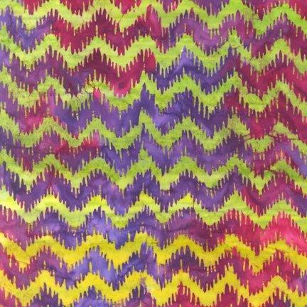 AB Texture Study Fiesta 141 Batik