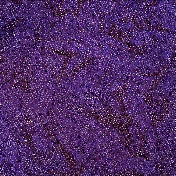 Drive Purple Batik